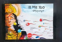 "Telugu News Chennai Loyola College Apologises For ""Anti-Government"" Paintings"