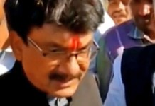 Telugu News Those Who Don't Obey Orders Will Be Kicked Out Madhya Pradesh Minister .