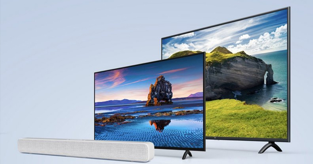 Telugu News Xiaomi Mi LED TV 4X Pro 55-inch, Mi TV 4A Pro 43-inch and Mi Soundbar launched Price in India and features