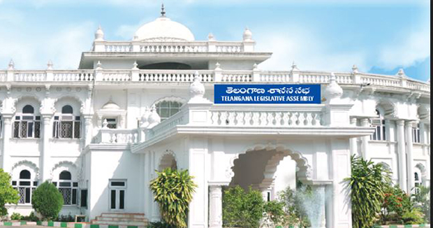 Telugu News telangana assembly session to start from thursday .