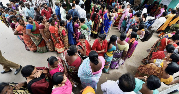 Telugu news Andhra Pradesh final voters list released by election commission women outnumber 3 thousand third genders .