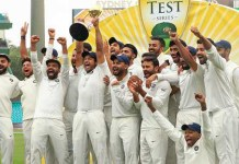 Telugu news BCCI Announces Cash Prizes For Victorious Team India, Coaches And Support Staff