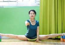 Telugu news This 73 year-old pole dancer granny shows age is just a myth .