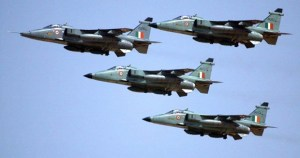 Air force is ready to tackle with pakistan in war says air force chief bs dhanoa