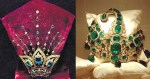 Hyderabad last nawab nizam s jewels exhibition in Delhi.