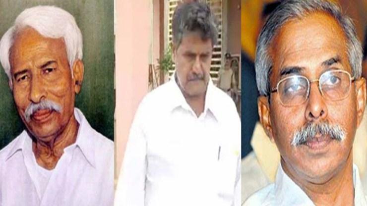 i am not involved in ysrcp leader murder case says sudhakar reddy
