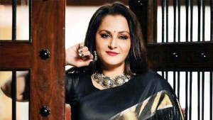 BIG Battle? Jaya Prada Likely To Join BJP, May Contest Against Samajwadi Party Strongman Azam Khan In Rampur Lok Sabha Election