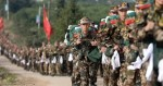 China deploys troops in Sindh, just 90 km away from Indo-Pak border.