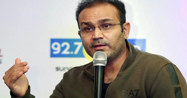 Cricketer Virender Sehwag Declined Offer To Contest Polls In Delhi Top BJP Leader