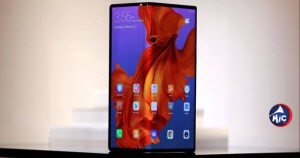 Huawei to launch 5G-ready foldable smartphone Mate X in Indian