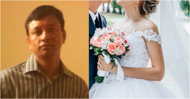 Indian Man Detained For Running Fake Marriage Racket In US For Visa.