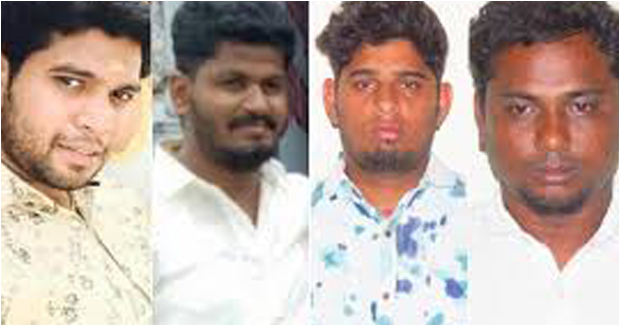 Madras High Court orders Rs. 25-Lakh Compensation For Pollachi Survivor.