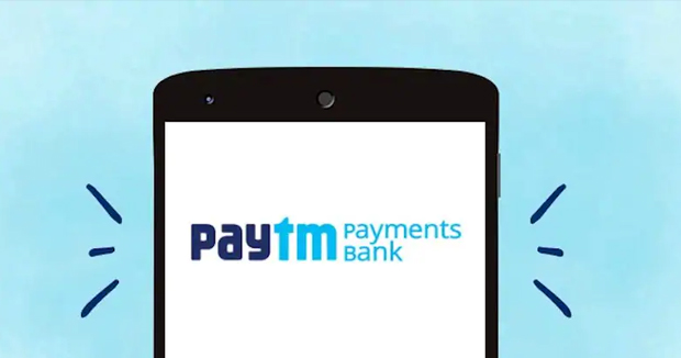 Paytm Payments Bank launches its own mobile app.