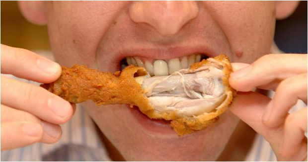 Singaporean Man Is Obsessed With Chicken Rice & Has Been Eating Just That For 450 Days.