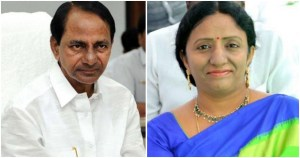 Telangana Congress expels six senior leaders including cm trs leader kcr brother's daughter alleged anti-party activities.