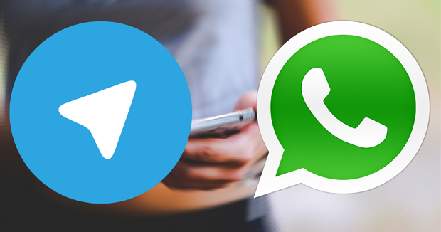 Telegram gained three million new users during Facebook outage.