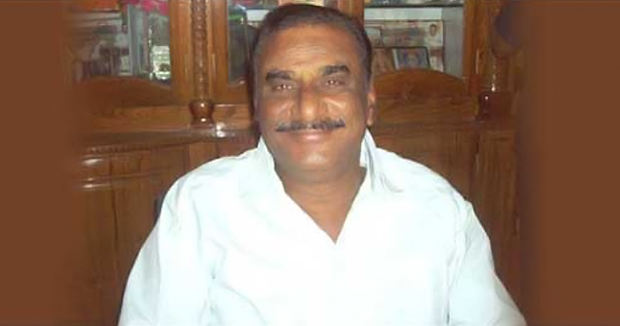 The shock of the shock to Congress.. Another MLA joining in TRS