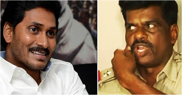 YSRCP releases first lift for lok sabha elections police officer gorantal madhav mend mustache gets hindupur ticket.