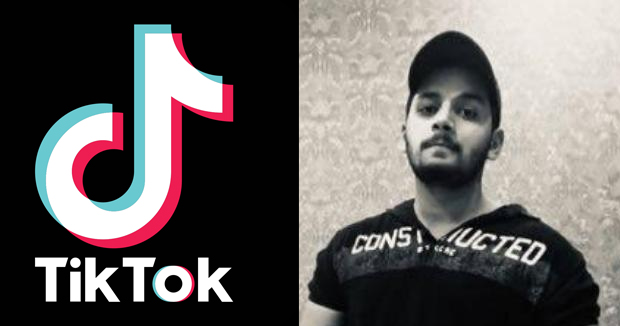 Delhi teen shot dead as pistol goes off while filming Tik Tok video..