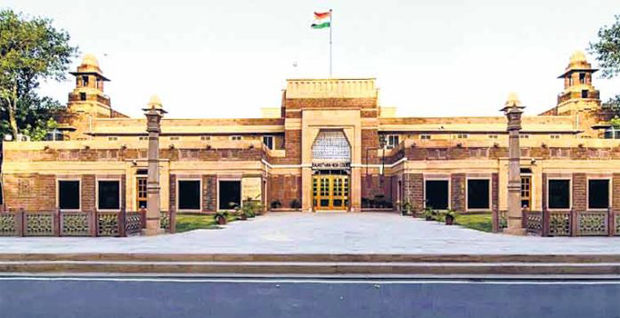 'Live-in Relation in India Like Marriage,' Rules Rajasthan High Court