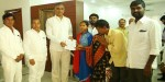 Harish stand for the poor young woman .. Rs 14 lakhs help ...
