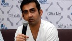 ICC World Cup 2019 India and England my joint 2nd favourites, says Gautam Gambhir.