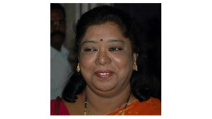 Parkal former trs mla bandari shara rani passed away due to ill health in Hyderabad