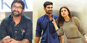 Sita Director Teja's Stunning Statements About The Movie Title Controversy!..