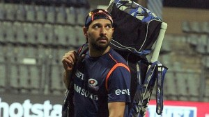 Yuvraj Singh mulls retirement, may seek BCCI nod to compete in private T20 leagues.