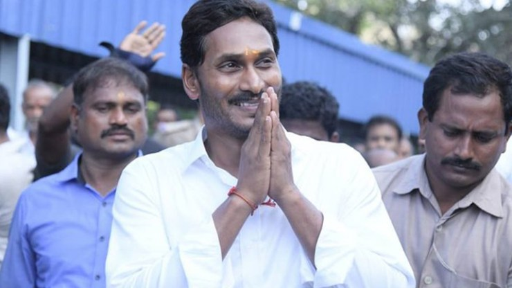 Exit Polls Results Release.. Ysrcp Lead In andhra pradesh Assembly And Lok Sabha Seats