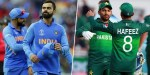 India vs Pakistan We Don't Need to Make Gestures PCB Chief Ehsan Mani