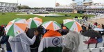 India vs new zealand World Cup match cancelled due to rain.