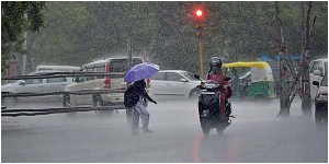 Rain prediction for both telugu states