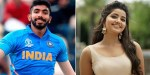 We Are Just Friends. Heroine Anupama Parameswaran Clarity About Dating With Cricketer Bumrah