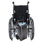 Wheelchair Bag Attachment