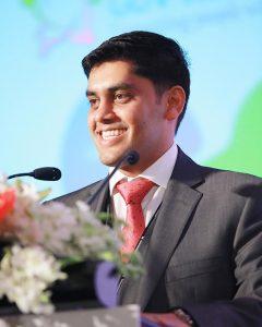 Ackash Jain