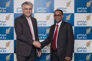 Dr. Jassim Haji - Gulf Air with Sunil Paul - Finesse