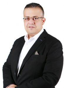 Firas Jadalla, Regional Director - Middle East and Africa, Genetec