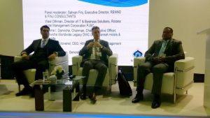 HMH - at TECSEC Summit 2016