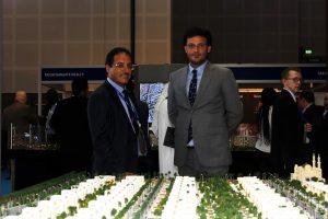 Moafaq Al Gaddah and Talal Moafaq Al Gaddah