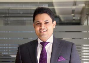 Sharoon Shamshuddin, CEO, ISYX Technologies