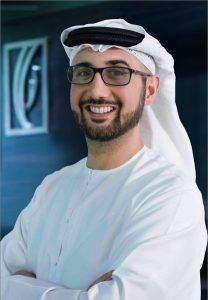 Tariq Bin Hendi - CEO Emirates NBD Asset Management