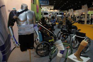 AccessAbilities Expo 2017 to showcase world's latest smart assistive technology, robotics.