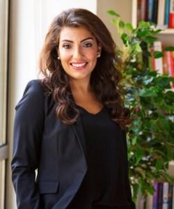 BizWorld UAE Founder and CEO, Helen Al Uzaizi (PRNewsFoto/BizWorld UAE)