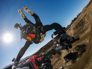GoPro, Now an End-to-End Storytelling Solution with Cloud-Connected HERO5 Cameras; GoPro Plus Subscription Service; Quik Editing Apps (PRNewsFoto/GoPro, Inc. and Al Boom Marine)