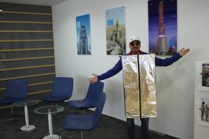 KONE ME announces KONE Elevator Costume Contest