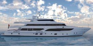 Majesty Yachts - Majesty 175