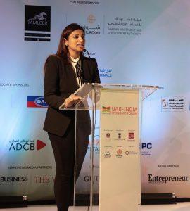 Ms. Alisha Moopen – Executive Director and Chief Executive Officer, Hospitals & Clinics (GCC), Aster DM Healthcare