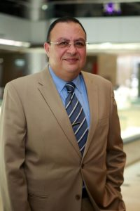 Tarek Helmy, Regional Director Gulf and Middle East, South & East Africa at Nexans Cabling Solutions