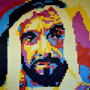 bebuzzds-unique-wall-art-portrait-of-sheikh-zayed